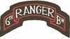 6th Ranger Training Battalion (Cadre), Florida Phase
