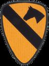 Combat Aviation Brigade (Warrior) 1st Cavalry Division