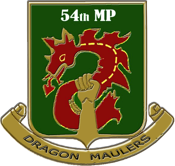 54th Military Police Company