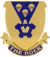 2nd Battalion, 503rd Infantry Regiment (Airborne)
