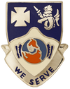 2nd Battalion, 23rd Infantry