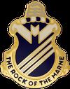 1st Battalion, 38th Infantry Regiment