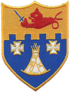 1st Battalion, 12th Infantry Regiment