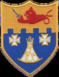 2nd Battalion, 12th Infantry Regiment