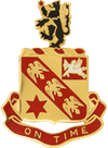 11th Field Artillery