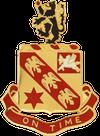 2nd Battalion, 11th Field Artillery
