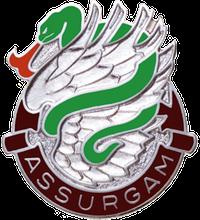 626th Brigade Support Battalion