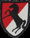 1st Squadron, 11th Armored Cavalry Regiment