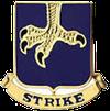 1st Battalion, 502nd Infantry Regiment
