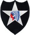 Combat Command A, 2nd Infantry Division