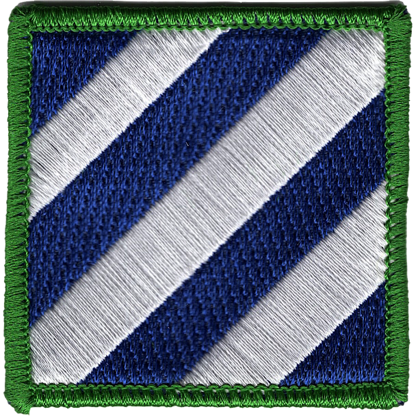 Division Support Command (DISCOM) 3rd Infantry Division
