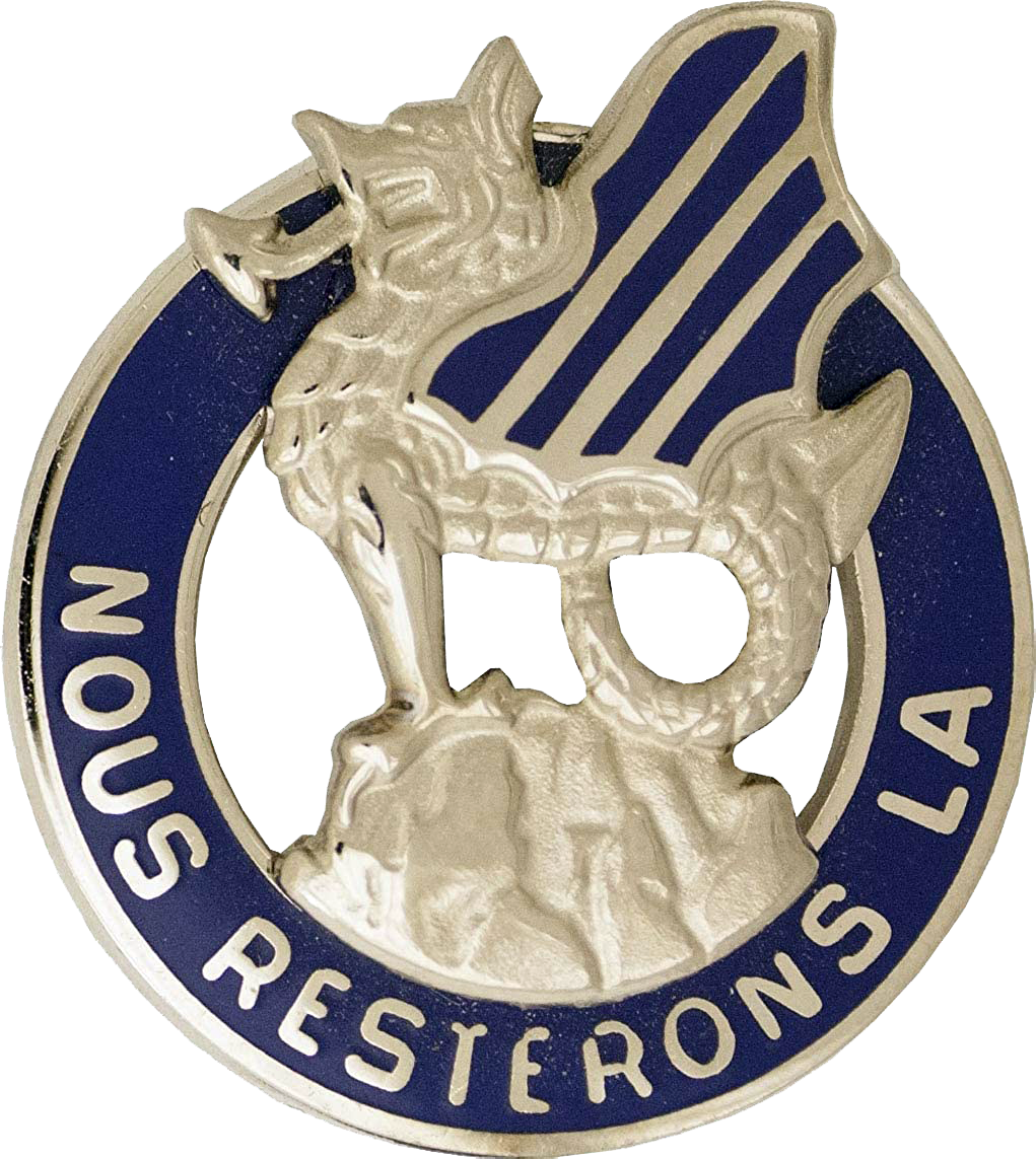 1st Brigade, 3rd Infantry Division (Raiders)