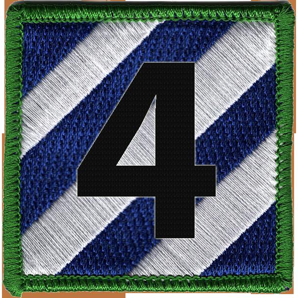 4th Brigade Combat Team, 3rd Infantry Division