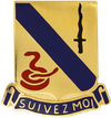 3rd battalion, 14th Armored Cavalry