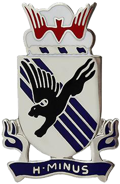 1st Battalion, 505th Airborne Infantry Regiment