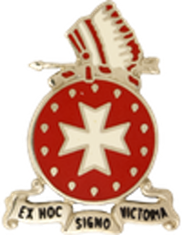 14th Field Artillery