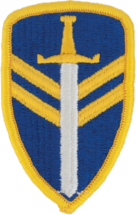 2nd Support Command (Corps)