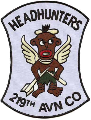 219th Aviation Company (Reconnaissance Aircraft)