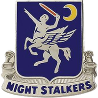 1st Battalion, 160th Aviation (Special Operations)