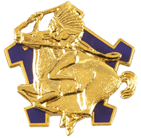 F Troop, 9th Cavalry