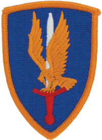 1st Aviation Brigade (Cadre) Fort Rucker, Al