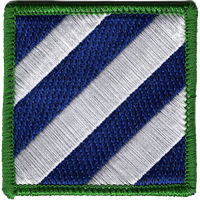 4th Brigade Troops Battalion, 3rd BCT, 3rd Infantry Division