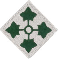 4th Brigade, 4th Infantry Division