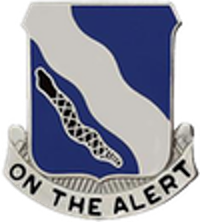 1st Battalion, 398th Infantry
