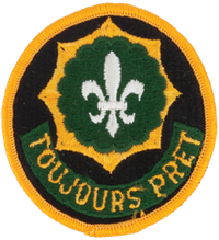 Regimental Support Squadron (RSS) 2nd Armored Cavalry Regiment