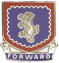 1st Battalion, 340th Regiment