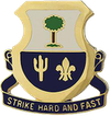 1st Battalion, 163rd Armored Cavalry
