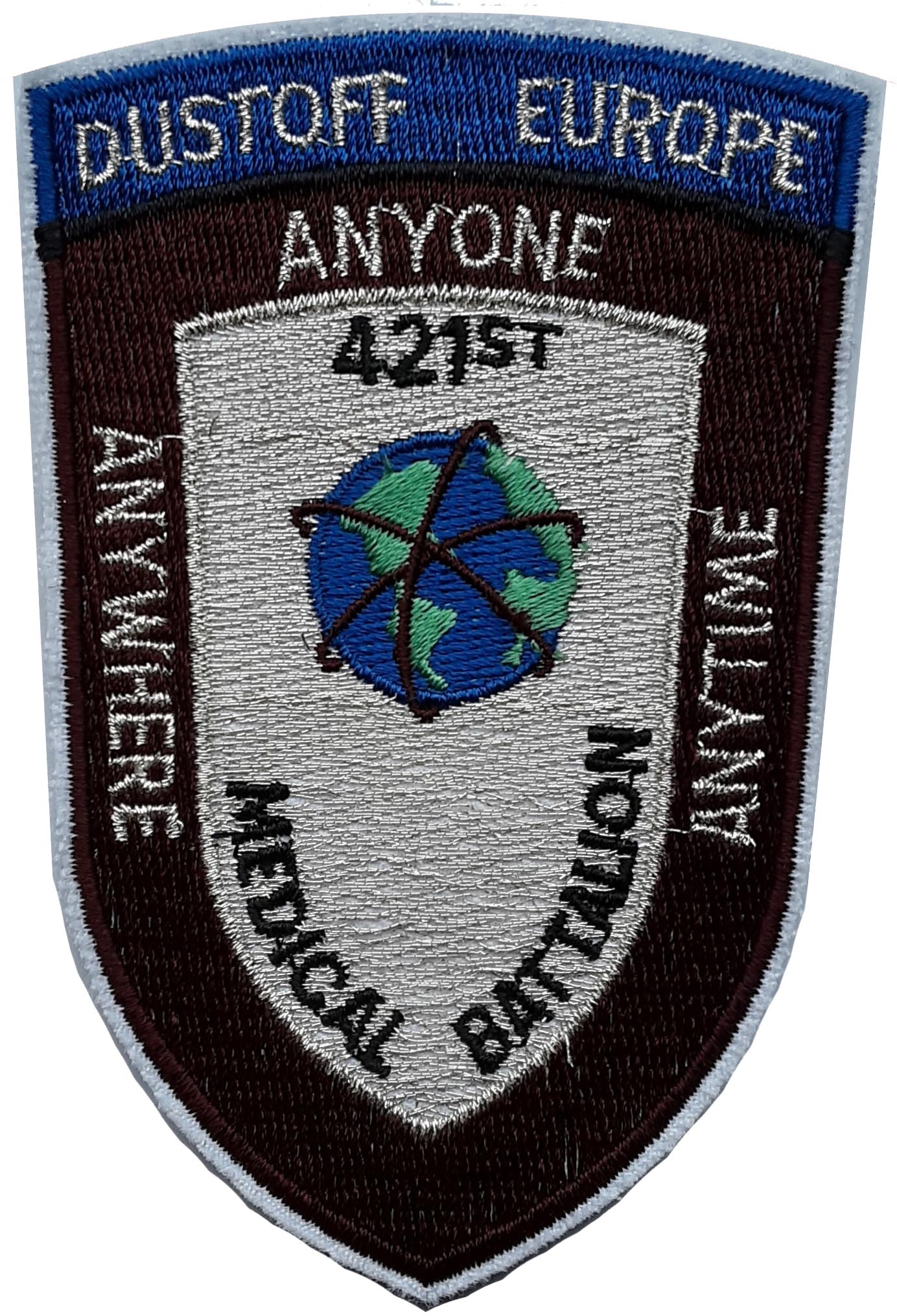 421st Medical Battalion
