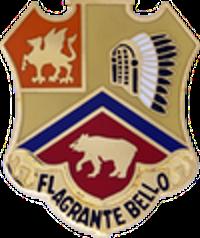 83rd Field Artillery