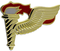 (ASI F7) Pathfinder Training Course