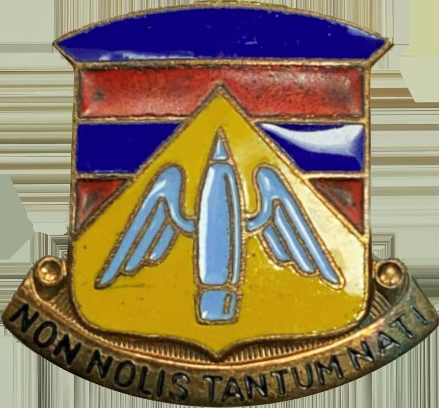 91st Antiaircraft Artillery Automatic Weapons Battalion (Mobile)