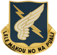 2nd Battalion, 25th Aviation Regiment