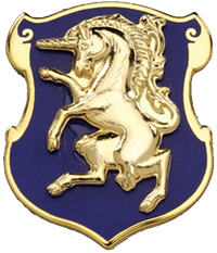 2nd Squadron, 6th Armored Cavalry