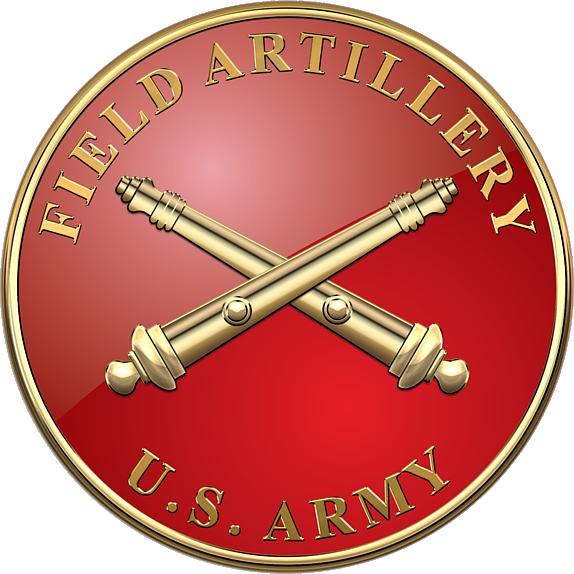 Field Artillery Units