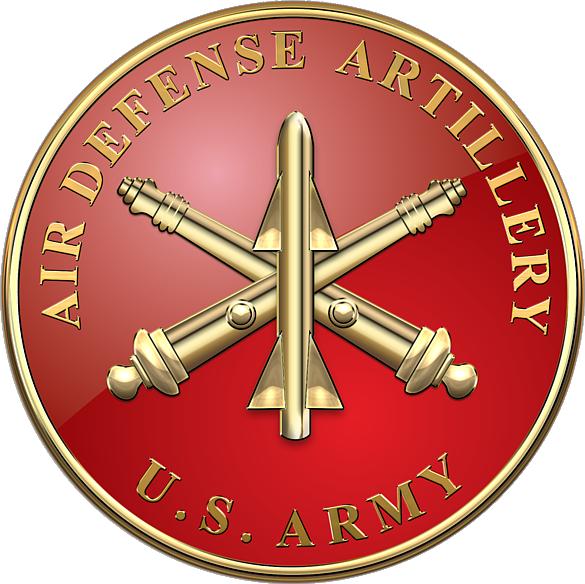 Air Defense Units