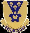 2nd Battalion, 503rd Infantry Regiment
