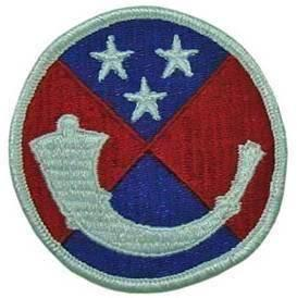 125th Army Reserve Command (125th ARCOM)