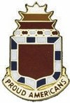 3rd Battalion, 32nd Field Artillery Regiment