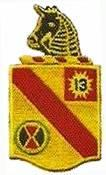 79th Field Artillery Regiment/2nd Battalion, 79th Field Artillery Regiment