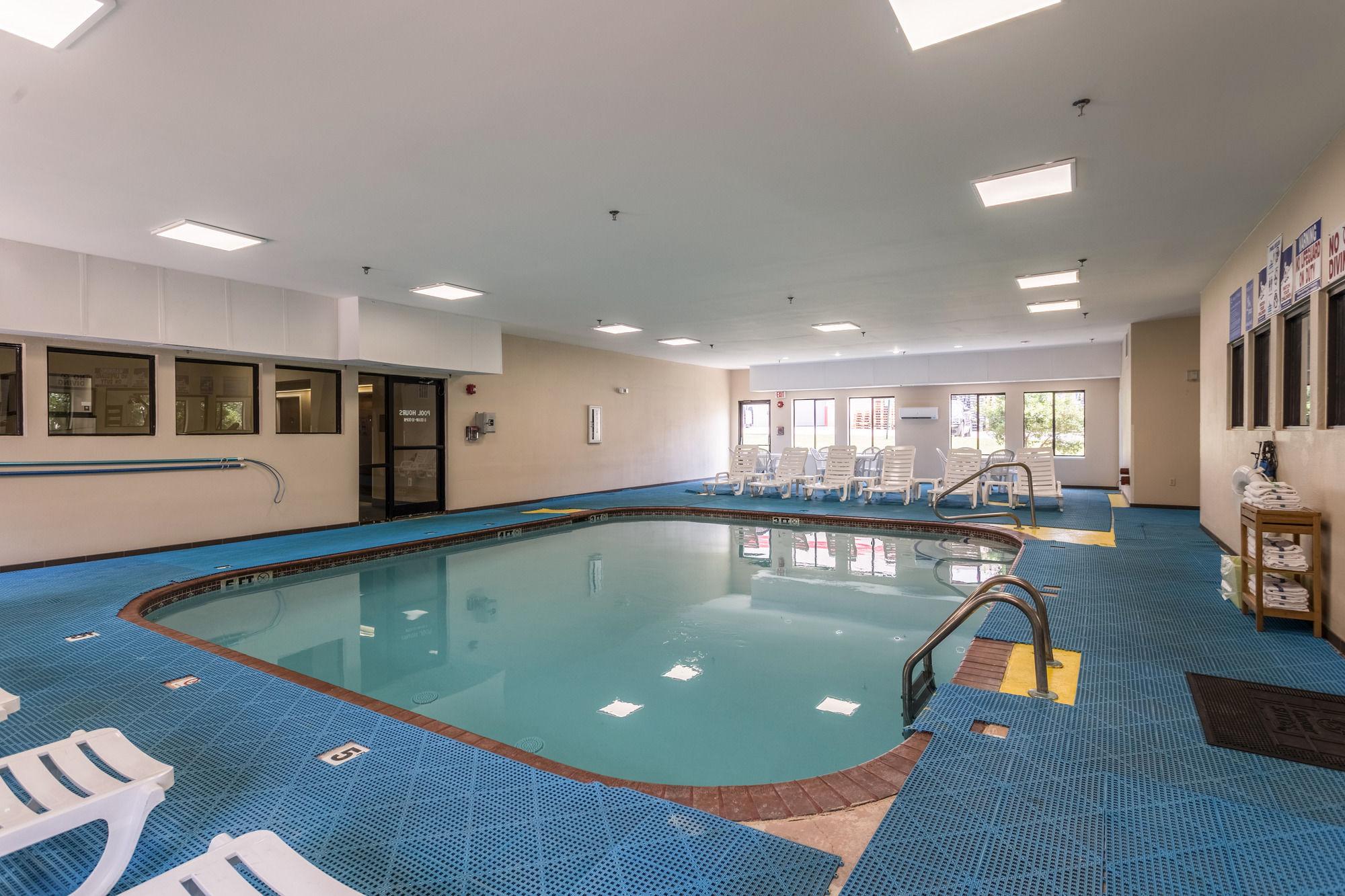 Comfort Suites Cordova in Cordova, TN