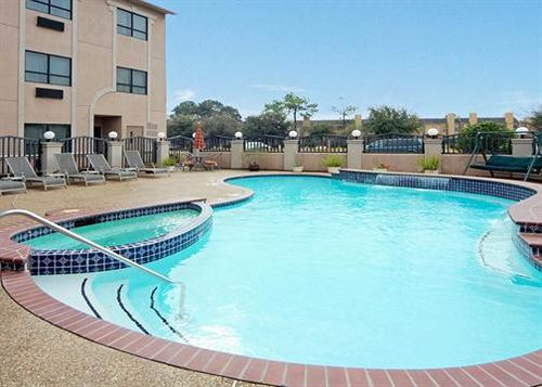 Comfort Suites - Near The Galleria in Houston, TX