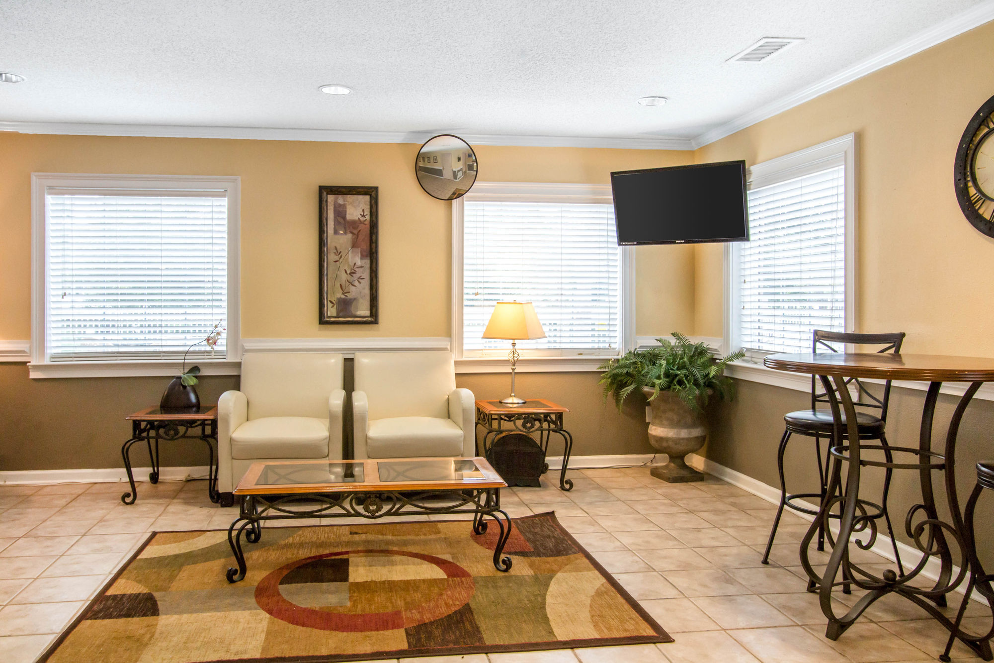 Suburban Extended Stay Hotel in Bluffton, SC