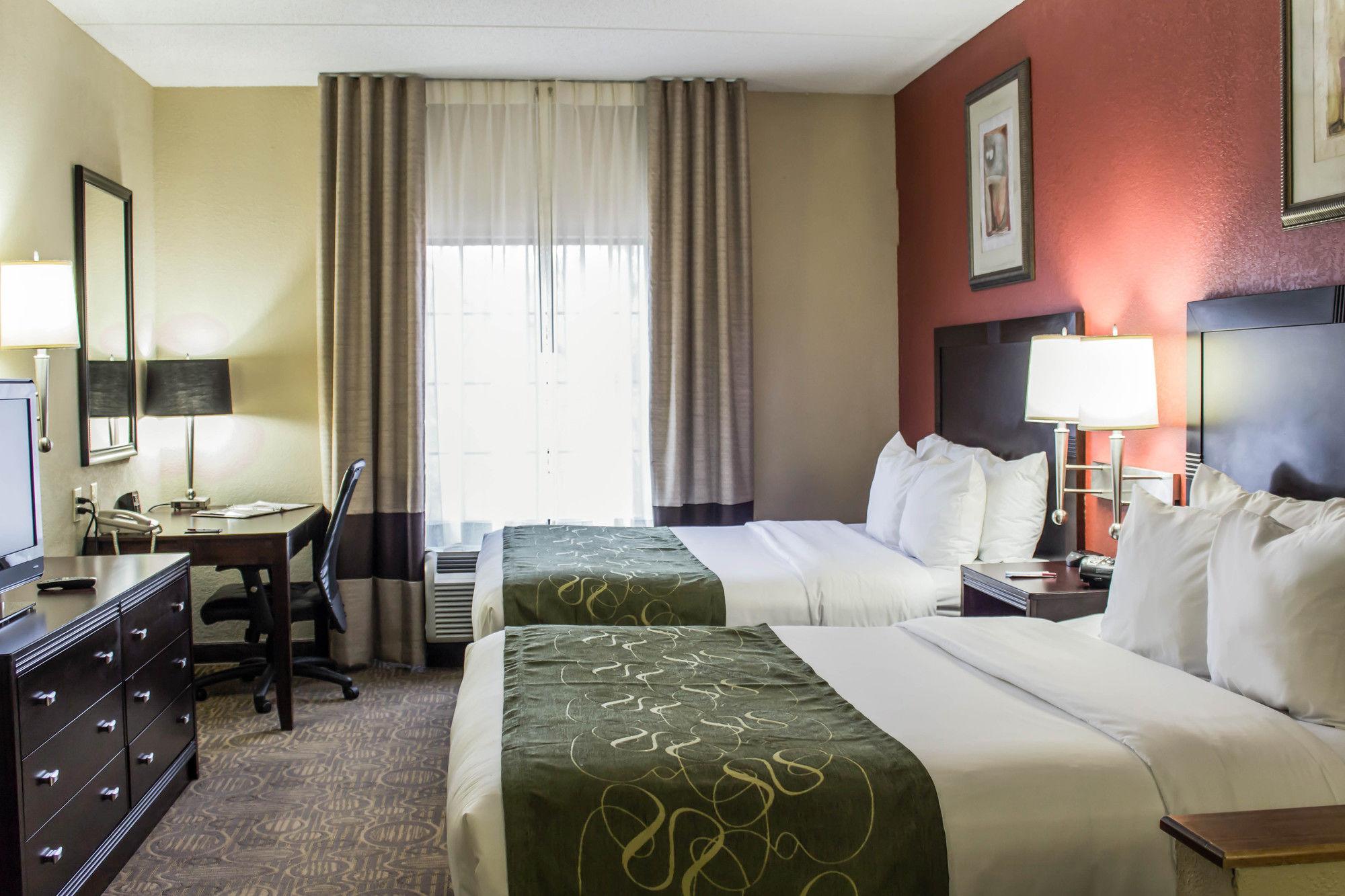 Comfort Suites Regency Park