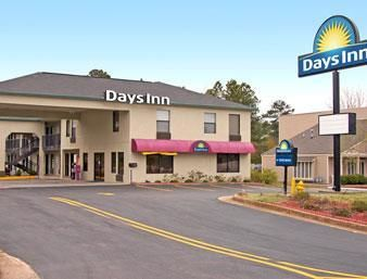 Days Inn Griffin Ga
