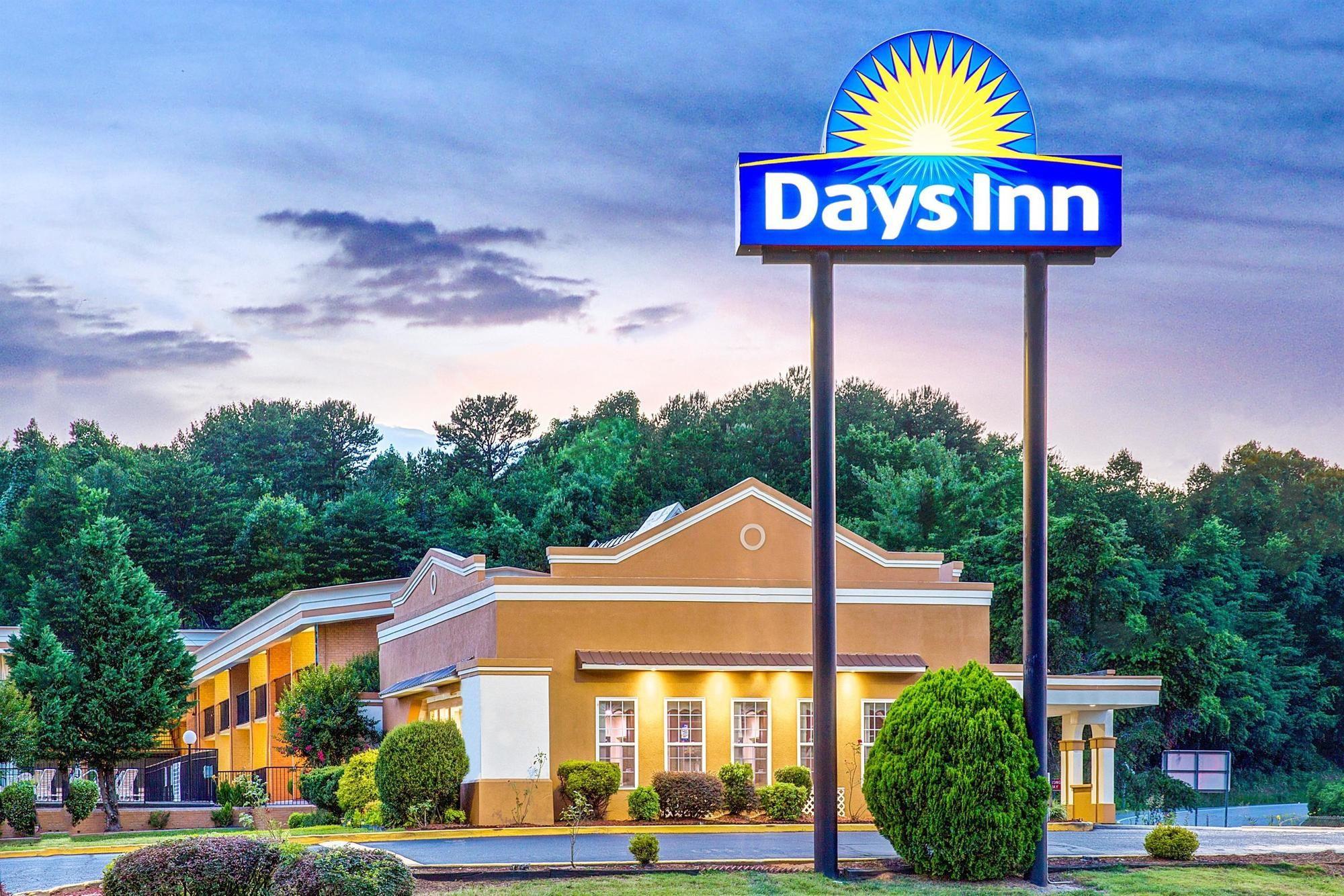 Days Inn Gastonia in Gastonia, NC