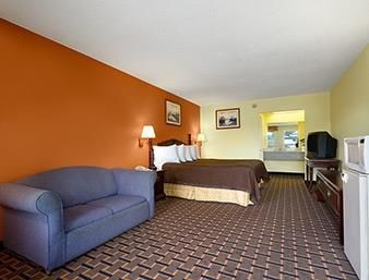 Days Inn in Richburg, SC